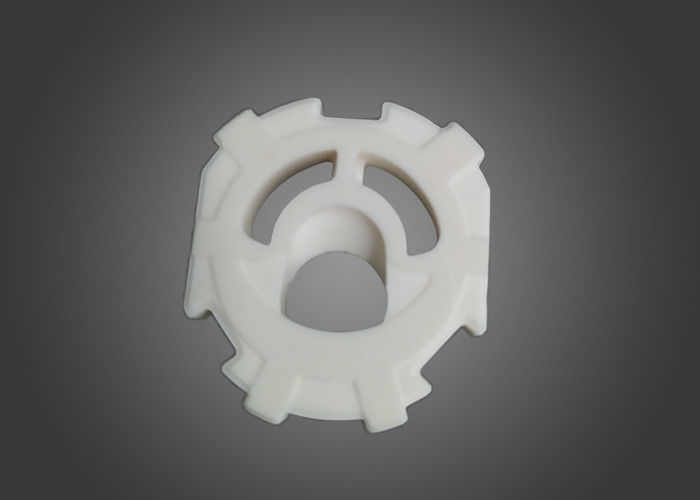 95% 99 Alumina Ceramic Water Valve Core Disc For Faucets Ultrasonic Fogger Ceramic Disc